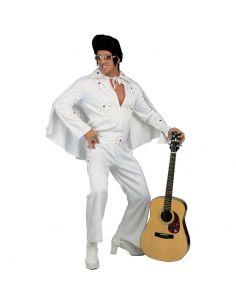 Disfraz del Rey del Rock Talla XL Tienda de disfraces online - venta disfraces