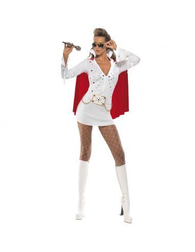 Disfraz de Elvis Presley Tienda de disfraces online - venta disfraces