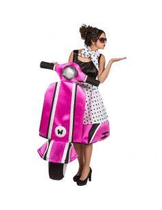 Disfraz Bella Sobre Ruedas Tienda de disfraces online - venta disfraces