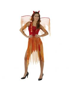 Disfraz Demonio para Mujer Tienda de disfraces online - venta disfraces