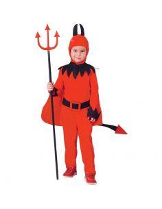 Disfraz de Diablillo Infantil Tienda de disfraces online - venta disfraces