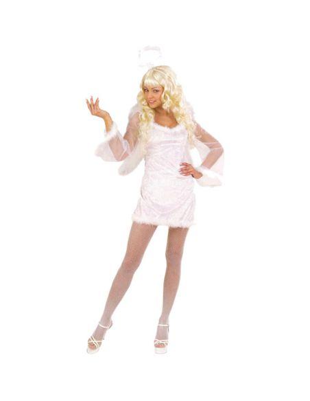 Disfraz de Ángel sexy Tienda de disfraces online - venta disfraces