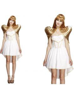 Disfraz de Ángel glamurosa Tienda de disfraces online - venta disfraces