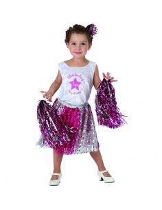 Disfraz de Animadora Infantil Tienda de disfraces online - venta disfraces