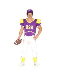 Disfraz de Quarterback Tienda de disfraces online - venta disfraces