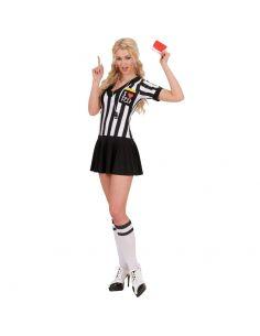 Disfraz Mujer Arbitro Tienda de disfraces online - venta disfraces