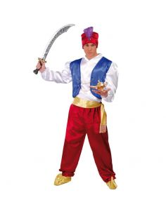 Disfraz Aladino para adulto Tienda de disfraces online - venta disfraces