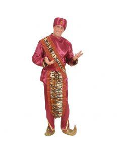 Disfraz de Marajá lujo para hombre Tienda de disfraces online - venta disfraces