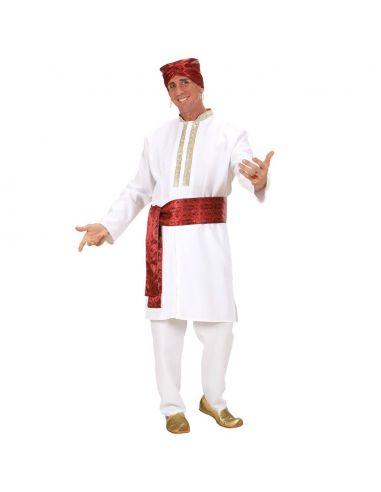 Disfraz de Hindú para Hombre de Lujo Tienda de disfraces online - venta disfraces