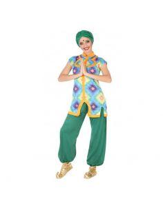 Disfraz Hindú mujer Tienda de disfraces online - venta disfraces