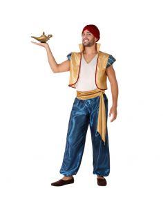 Disfraz Aladin hombre Tienda de disfraces online - venta disfraces
