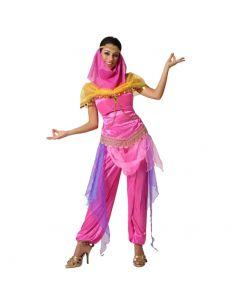 Disfraz Bailarina Árabe en rosa Tienda de disfraces online - venta disfraces