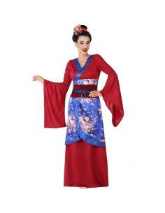 Disfraz China Dragón mujer Tienda de disfraces online - venta disfraces