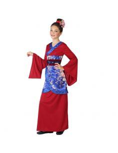 Disfraz China Dragón niña Tienda de disfraces online - venta disfraces