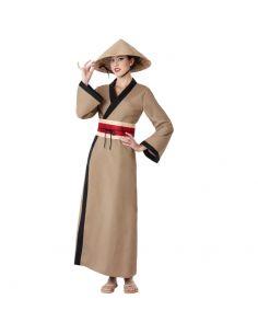 Disfraz Geisha Hanoi para mujer Tienda de disfraces online - venta disfraces