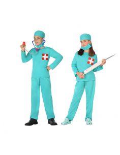 Disfraz doctor infantil Tienda de disfraces online - venta disfraces