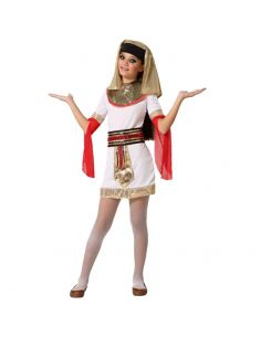 Disfraz Reina Egipcia para niña Tienda de disfraces online - venta disfraces