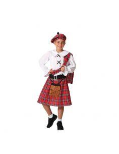 Disfraz Escocés Infantil Tienda de disfraces online - venta disfraces