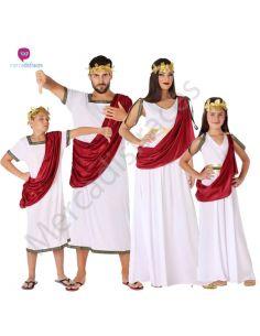 Disfraces de Carnaval de Romanos para grupos Tienda de disfraces online - venta disfraces
