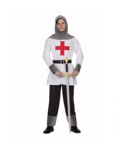 Disfraz Guerrero Cruzado hombre Tienda de disfraces online - venta disfraces