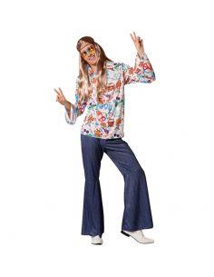 Disfraz Hippie Vaquero para hombre Tienda de disfraces online - venta disfraces