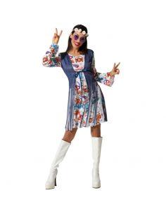 Disfraz Hippie Vaquero para mujer Tienda de disfraces online - venta disfraces