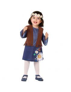 Disfraz Hippie Bebe Tienda de disfraces online - venta disfraces