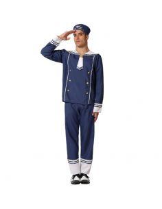 Disfraz Hombre de la Marina Tienda de disfraces online - venta disfraces