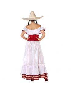 Disfraz Mejicana para Adulto Tienda de disfraces online - venta disfraces