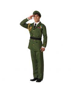 Disfraz de Militar para Adulto Tienda de disfraces online - venta disfraces