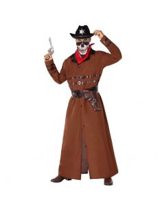 Disfraz de Sheriff del Oeste para hombre Tienda de disfraces online - venta disfraces