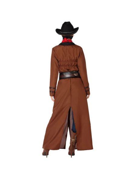 Disfraz de Chica Sheriff para mujer Tienda de disfraces online - venta disfraces