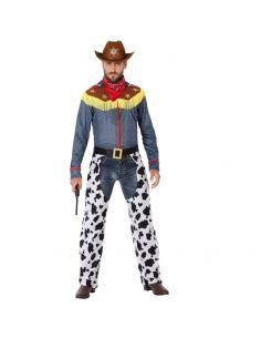 Disfraz de Vaquero Cowboy para chico Tienda de disfraces online - venta disfraces