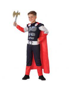 Disfraz Súper Héroe infantil Tienda de disfraces online - venta disfraces