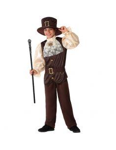 Disfraz Steampunk Niño Tienda de disfraces online - venta disfraces