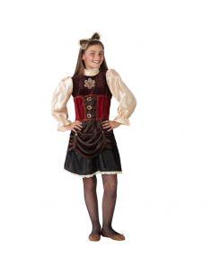 Disfraz Stedmapunk Niña Tienda de disfraces online - venta disfraces
