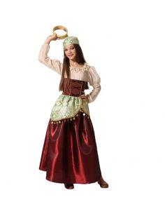 Disfraz Gitana Niña Tienda de disfraces online - venta disfraces