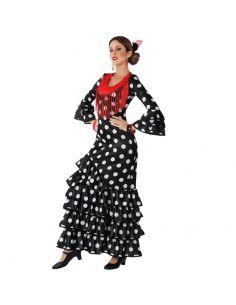 Disfraz Flamenca Solea mujer Tienda de disfraces online - venta disfraces