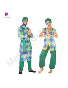 Disfraz Pareja de Árabes