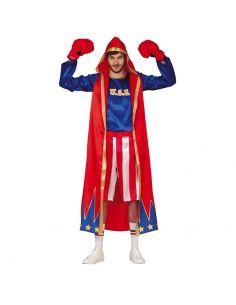 Disfraz de Boxeador Tienda de disfraces online - venta disfraces