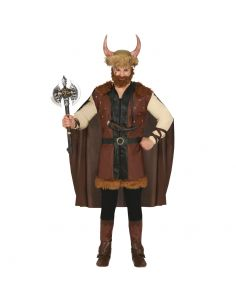 Disfraz Vikingo Nórdico hombre Tienda de disfraces online - venta disfraces