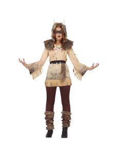 Disfraz Reina Cosaca Tienda de disfraces online - venta disfraces