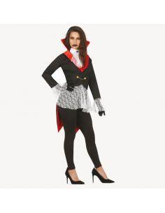 Disfraz Vampira para Mujer Tienda de disfraces online - venta disfraces