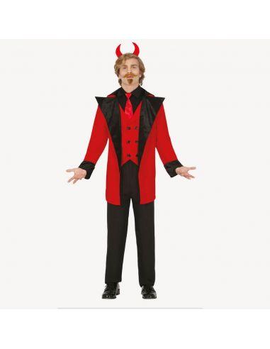 Disfraz de Demonio Halloween Tienda de disfraces online - venta disfraces