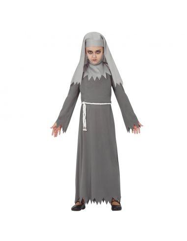 Disfraz de Monja Gótica infantil Tienda de disfraces online - venta disfraces