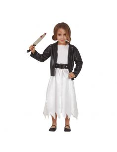 Disfraz Novia Muñeca infantil Tienda de disfraces online - venta disfraces