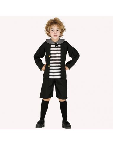 Disfraz Niño Fantasma infantil Tienda de disfraces online - venta disfraces