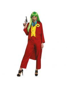 Disfraz Lady Joker Tienda de disfraces online - venta disfraces