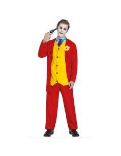 Disfraz Sexy Joker Adulto Tienda de disfraces online - venta disfraces