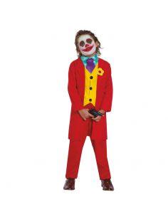 Disfraz Joker Sonrisas...